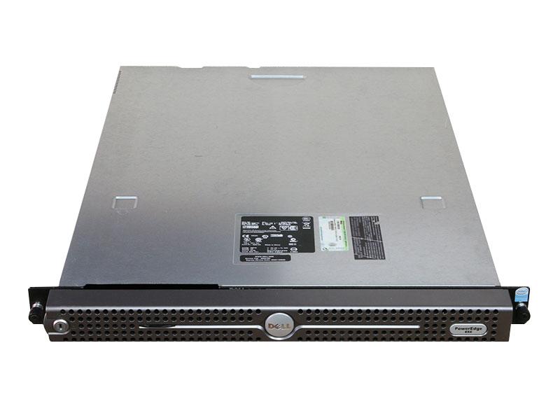 PowerEdge 850 DELL Pentium D 3.20GHz/2GB/250GB/光学ドライブ非搭載/本体鍵欠品【中古】【送料無料セール中! (大型商品は対象外)】