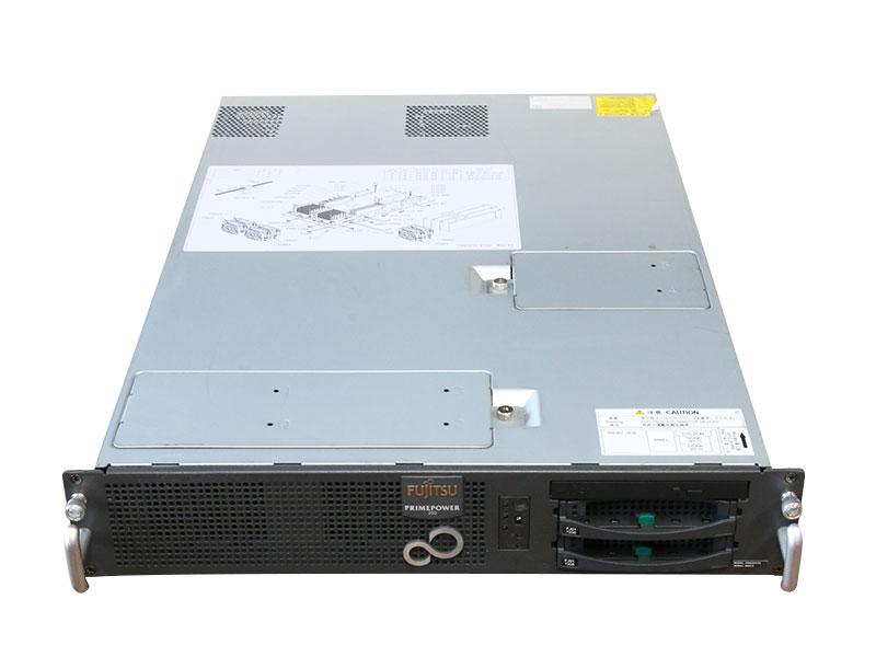 <title>PRIMEPOWER 250 PW0GER122 富士通 2x SPARC64 V 1.65GHz 2048MB 73.5GB 交換無料 2 DVD-ROM VR-100 電源ユニット 3 中古</title>