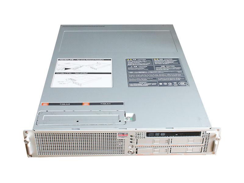 <title>SPARC Enterprise M3000 SEWPFBB1G 富士通 SPARC64 VII+ 2.86GHz 2Core 8GB HDD非搭載 電源ユニット 新品未使用 2 本体鍵欠品 中古</title>