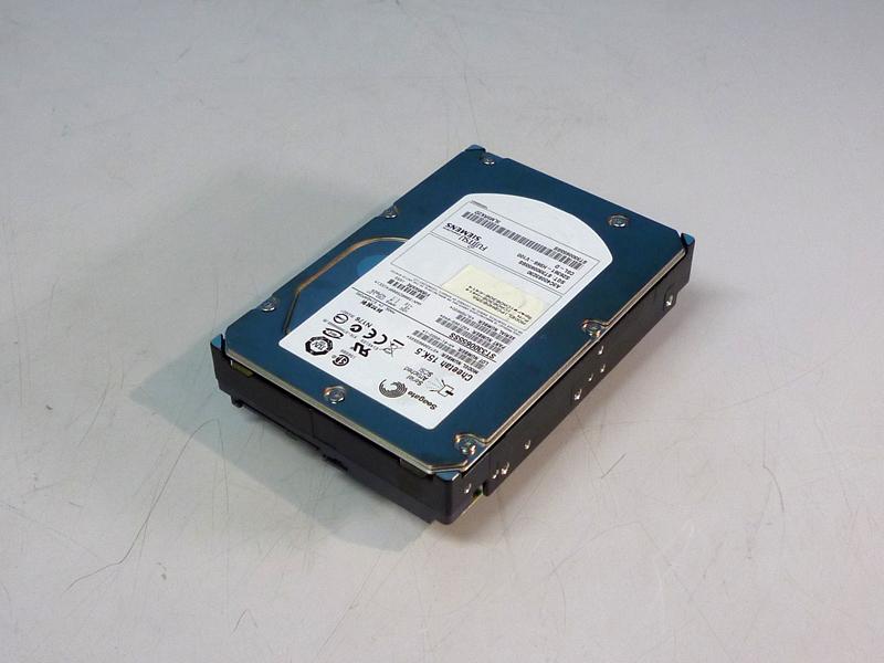 PGBHDB35A 富士通 300GB 3.5インチ SAS 15,000rpm CA06306-H414【中古】【送料無料セール中! (大型商品は対象外)】