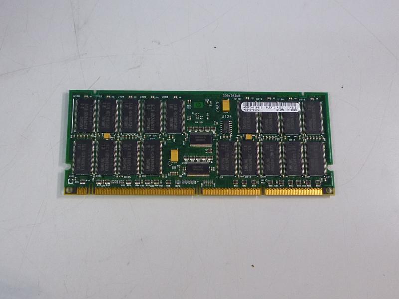 A5841-60001 HP 512MB ECC SDRAM HP9000サーバー用メモリ【中古】【送料無料セール中! (大型商品は対象外)】