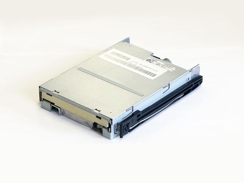 06860E DELL Dimension L500C等用 3.5インチ 2HD フロッピーディスクドライブ TEAC FD-235HG【中古】【送料無料セール中! (大型商品は対象外)】