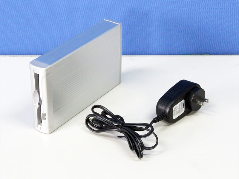 LMO-FB2360FU2 Logitec IEEE1394 USB 2.0/1.1対応 2.3GB 3.5インチMOドライブ【中古】【送料無料セール中! (大型商品は対象外)】