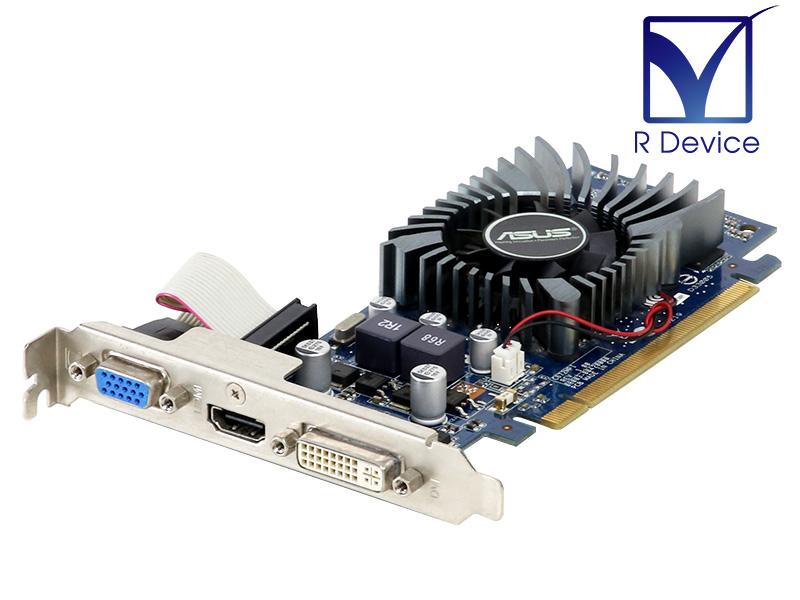 メーカー: 日本全国 送料無料 ASUSTeK Computer Inc. GeForce 210 1024MB D-Sub 15pin PCI HDMI ついに再販開始 2.0 210-1GD3-L 中古ビデオカード x16 Express DVI-I