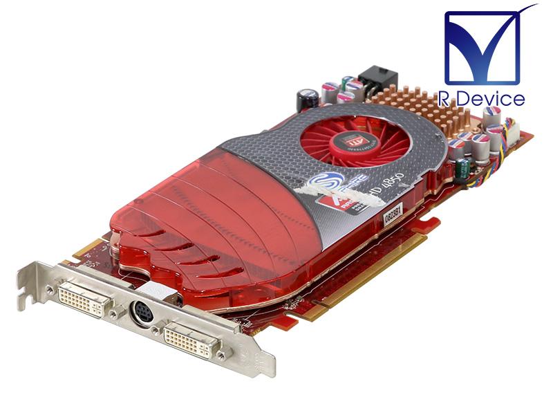 メーカー: SAPPHIRE Technology Limited. Radeon HD 4850 512MB PCI 送料無料新品 注目ブランド DVI-I x16 TV-out 中古ビデオカード Express SKU#21132-00 2