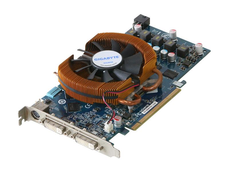 MSI N9800GT-T2D512-OCv2 GeForce 9800 GT 512 MB 256-bit GDDR3 PCI Express 2.0 x16