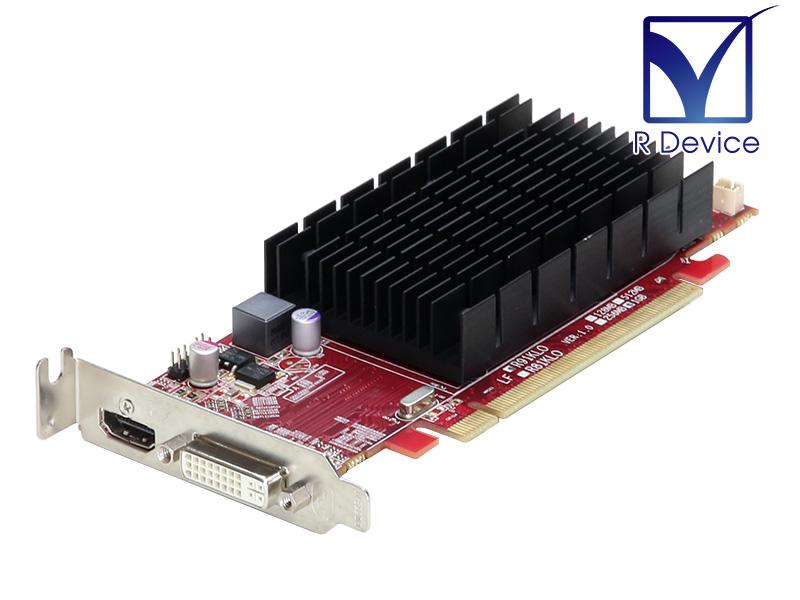 メーカー: 新商品 新型 Advanced Micro Devices Inc. AMD Radeon HD 6450 1024MB HDMI DVI-I 出群 2.0 Express PCI Profile Low 中古ビデオカード x16 15pin R91KLO D-Sub LF