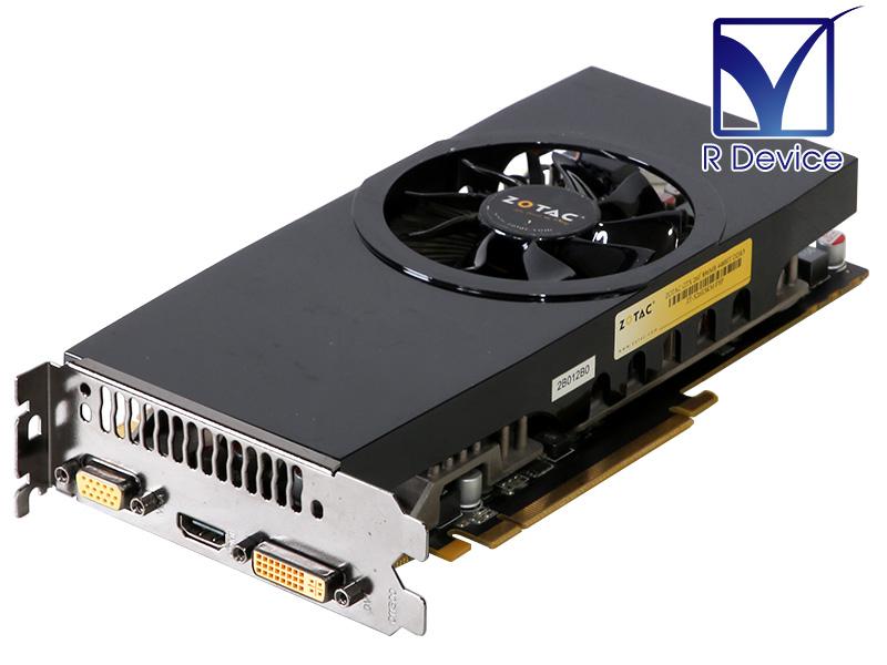 メーカー: ZOTAC GeForce 買取 GTX 260 896MB 好評受付中 D-Sub 15pin HDMI ZT-X26E3KM-FSP PCI Dual-Link DVI-I 中古ビデオカード 2.0 x16 Express