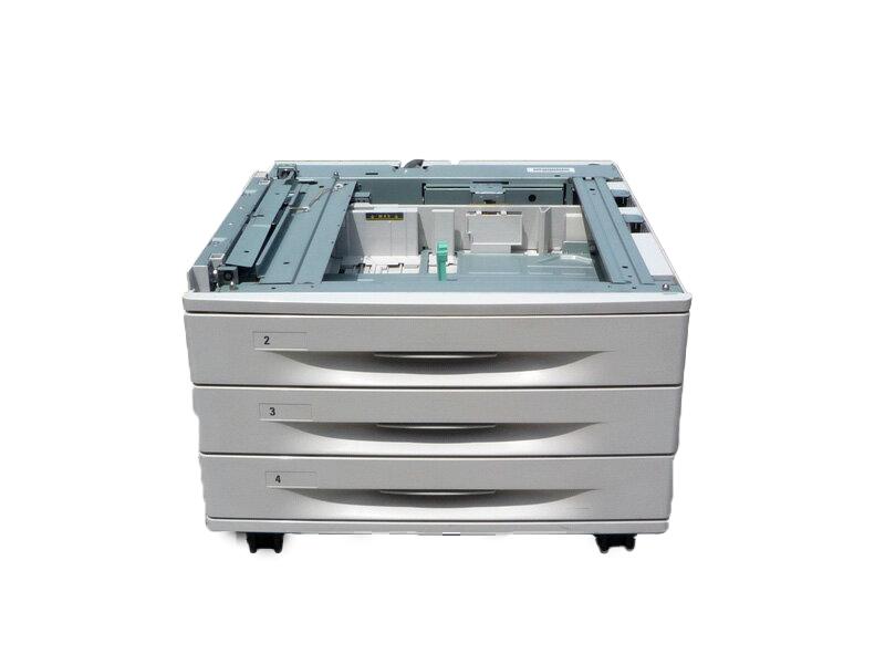 QL300014 FujiXerox 3トレイキャビネット Docuprint C2250、C3360用 【中古】【送料無料セール中! (大型商品は対象外)】