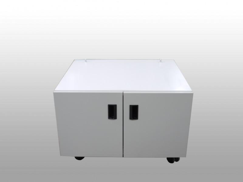 EPSON LPCBN7 LP-M6000シリーズ対応 キャスター付き専用キャビネット【中古】【送料無料セール中! (大型商品は対象外)】