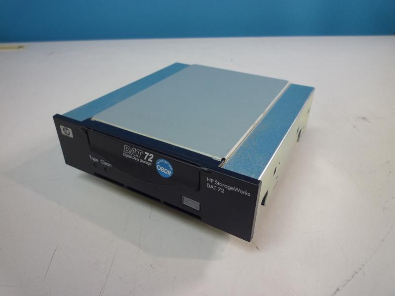 Q1522B HP DAT72 テープドライブ 内蔵型【中古】【送料無料セール中! (大型商品は対象外)】