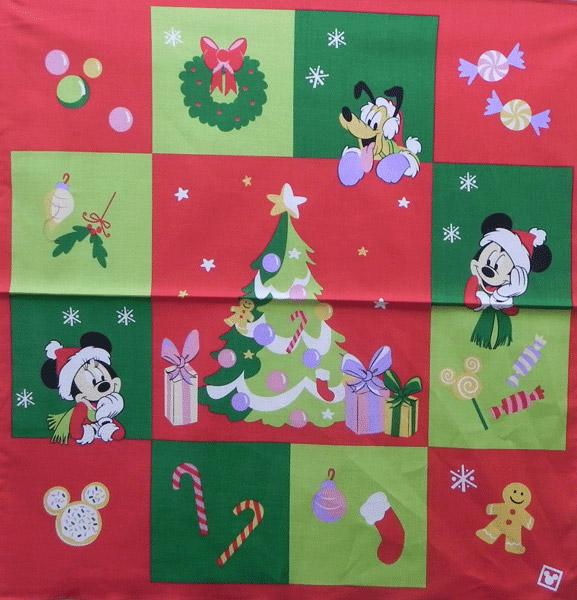 名入れ対応 無料ギフトラッピング Disney マート 最安値に挑戦 ディズニー 小風呂敷 尺三巾 長寿 結婚祝 タペストリー 引出物 壁掛けクリスマスちょっとした贈り物にもピッタリです内祝 お祝い