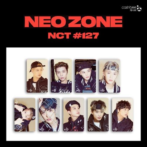 メンバー nct127