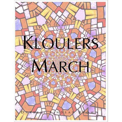 (楽譜) クロウラーズ・マーチ作曲:ダレル・ブラウン (吹奏楽)(スコア+パート譜セット)