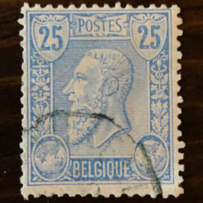 楽天市場】【送料無料】King Leopold II レオポルド2世 (ベルギー王 ...