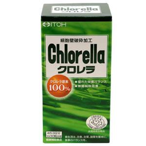 クロレラB 288g