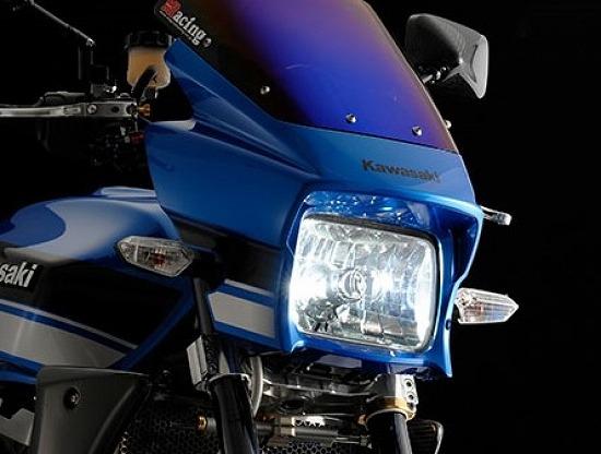 K-FACTORY ヘッドライトLEDバルブセット(ZRXダエグ用)