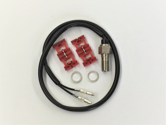ケイファクトリー ライディングステップ用 オイルプレッシャースイッチ