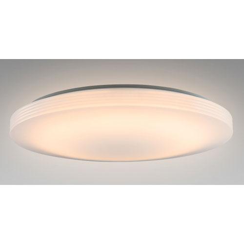【送料無料】NEC LEDシーリングライト 調光モデル ~14畳 電球色 SLDZE14569L