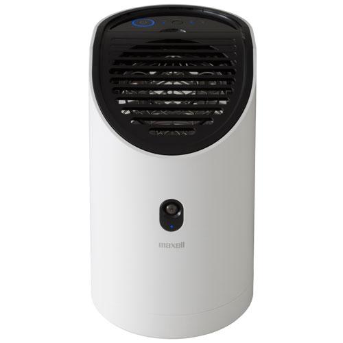 【送料無料】マクセル maxell 低濃度オゾン除菌消臭器「オゾネオプラス」 ホワイト MXAP-APL250WH【smtb-u】