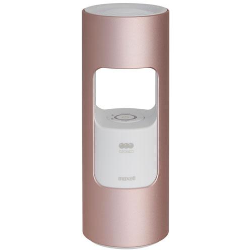 【送料無料】マクセル maxell 低濃度オゾン除菌消臭器「オゾネオ」 ピンク MXAP-AR201PS【smtb-u】
