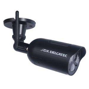 【送料無料】DXアンテナ 増設用ワイヤレス HDカメラ WSC410C