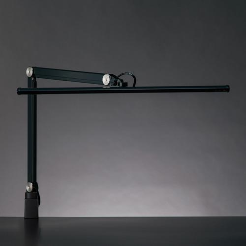 【クーポンで150円値引き】【送料無料】山田照明 Zライト LEDデスクライト Z-Light ブラック Z-S5000B