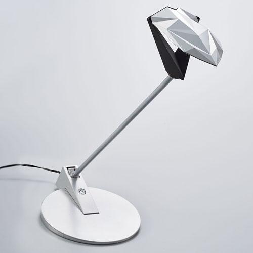 【送料無料】山田照明 Zライト Z-Light LEDデスクライト Z-REF ゼットレフ 白色 Z-G7000