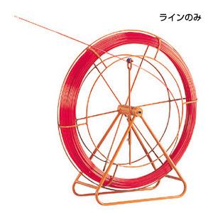 【送料無料】ジェフコム ファイバーレッドライン RG-0610