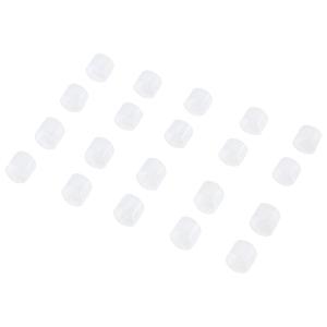 サンワサプライ AVジャックキャップ ピンジャック用 TK-CAP1