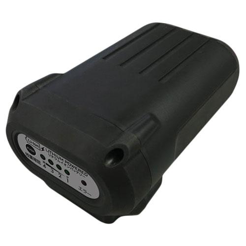 【送料無料】アイリスオーヤマ タンク式高圧洗浄機充電タイプ 別売バッテリー ブラック SHP-L3620【smtb-u】