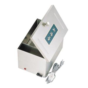【送料無料】SA18-8 B型電気のり乾燥器 ヒーター式 BNL03