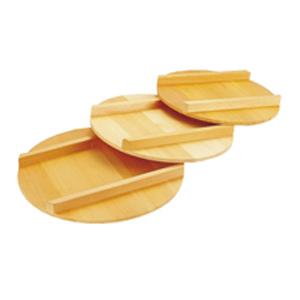 【送料無料】雅漆工芸 木製 飯台用蓋 サワラ材 72cm用 BHV03072