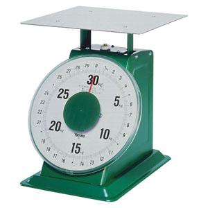 ヤマト 【smtb-u】 上皿自動はかり 【送料無料】 「特大型」 SD-50 50kg BHK6850 平皿付