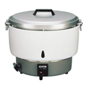 【送料無料】リンナイ ガス炊飯器 RR-40S1 LPガス DSI751