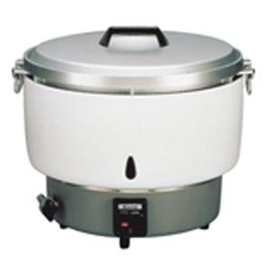 【送料無料】リンナイ ガス炊飯器 RR-50S1 LPガス DSI761【smtb-u】