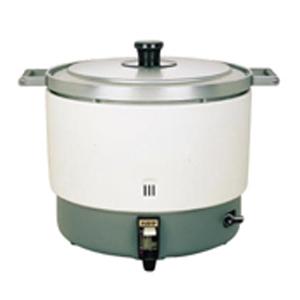 【送料無料】パロマ ガス炊飯器 PR-6DSS LPガス DSI5101