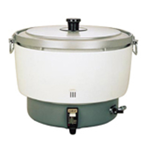 【送料無料】パロマ ガス炊飯器 PR-81DSS LPガス DSI5001【smtb-u】