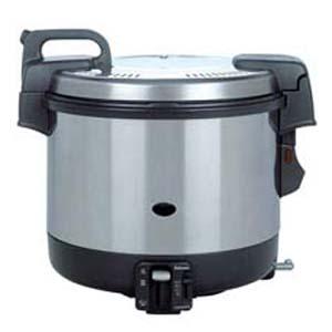 【送料無料】パロマ ガス炊飯器 PR-4200S LPガス DSIB401【smtb-u】