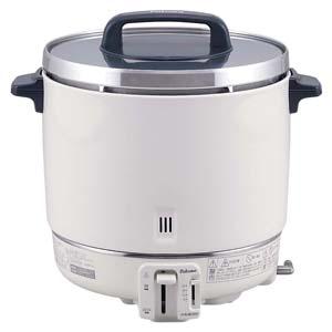 【送料無料】パロマ ガス炊飯器 PR-403SF 都市ガス(12・13A対応) DSIF402