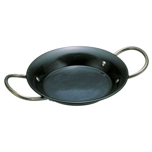 送料無料 AL完売しました 追加で何個買っても同梱0円 鉄パエリア鍋 両手 PPE03070 70cm 全国一律送料無料