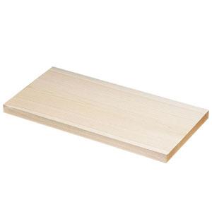 【送料無料】木曽桧まな板(一枚板) 750×330×H30mm AMN14005