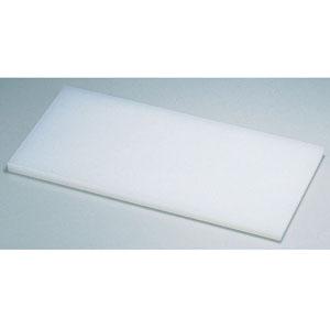 【送料無料】新輝合成 トンボ プラスチック業務用まな板 600×450×H30mm AMN07009