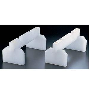 【送料無料】プラスチック まな板用脚(スタンド兼用) 50cm AMNC804
