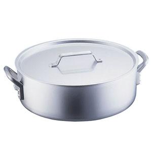 【送料無料】北陸アルミ アルミ プロセレクト 外輪鍋(目盛付) 45cm ASTD545【smtb-u】