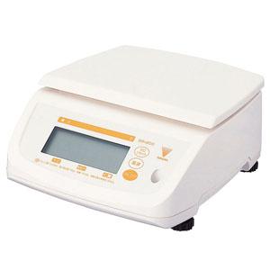 【送料無料】寺岡 防水型デジタル上皿はかり テンポ DS-500 10kg BHK9402