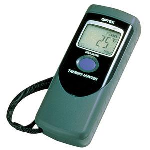 【送料無料】食品用 非接触温度計 サーモハンター PT-2LD BOV69【smtb-u】