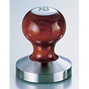 【送料無料】レッジ・バーバー エスプレッソ用タンパー ローズ 小 FES2602