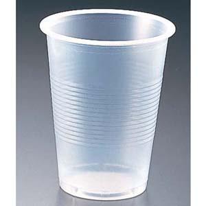 【送料無料】プラスチックカップ 半透明 7オンス 2500個入 XKT6007