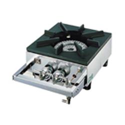 【送料無料】山岡金属 ガステーブルコンロ用兼用レンジ S-1220 都市ガス(12・13A対応) DKV2602